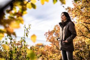 nuevos productos de Lafuma para outdoor en invierno