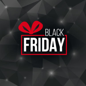hábitos de consumo en black friday