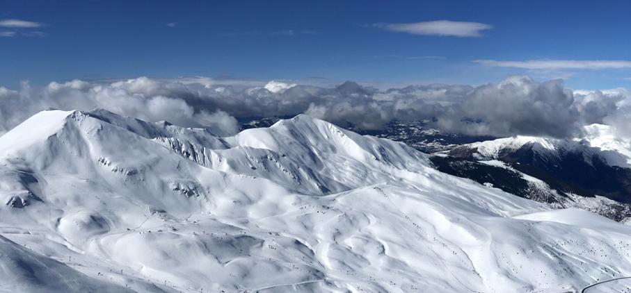 la estacion de esquí Boí Taüll abre con nuevos gestores
