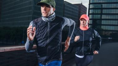 Buff toma la ciudad con su primera colección de urban running