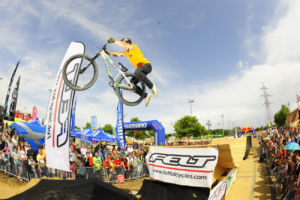 Festibike, feria ciclista