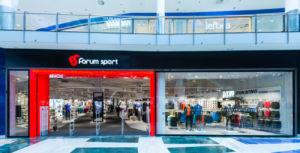 inauguración de tienda omnicanal de Forum Sport en Vitoria