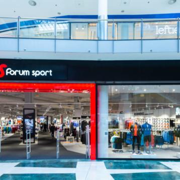 Forum Sport remodela su cúpula y refuerza su estrategia omnicanal