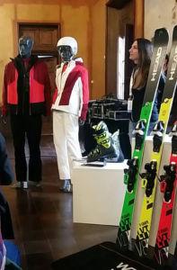 Head presenta sus novedades de esquí