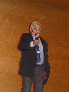 Simon Dolan experto en recursos humanos y futuro de las profesiones