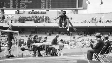 50 años de un récord olímpico inamovible