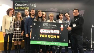 Basket World recibe un premio por su innovación tecnológica en retail