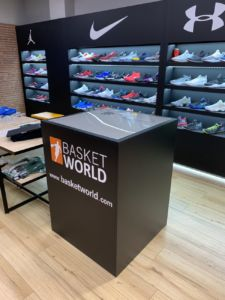 Basket World obtiene un premio a la innovación tecnológica en retail