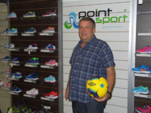 problemas de las tiendas de deporte para encontrar personal adecuado