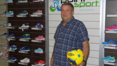 Umbro se consolida al abrigo del fútbol sala y el lifestyle