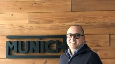 Xavier Artigas se incorpora a Munich para dirigir sus ventas en el exterior