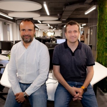 Asics refuerza su hub emprendedor especializado en vida saludable