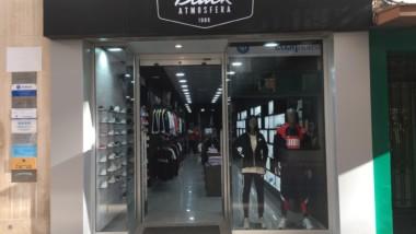 Black Atmósfera abre en Castellón