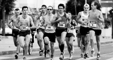 el deporte de resistencia, ideal para combatir el envejecimiento
