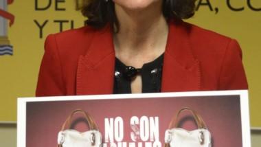 El Gobierno lanza una campaña contra las falsificaciones