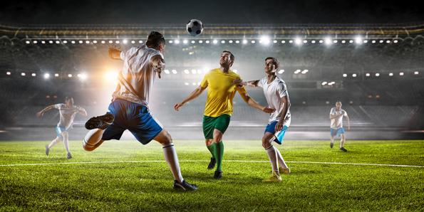 datos de NPD sobre el mercado del fútbol