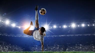 El fútbol juega en terreno firme