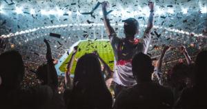 el mercado del fútbol dentro del negocio deportivo
