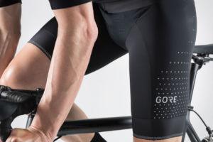 culotte revolucionario de Gore Wear para ciclismo