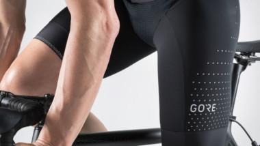 Gore Wear lanza el revolucionario culotte corto con tirantes