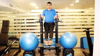 La excelencia de Joma se visualiza con su acuerdo con Miguel Angel Wellness Club