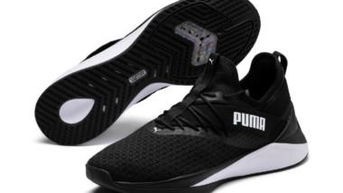 Puma entra en combate con las nuevas Jaab XT inspiradas en el boxeo