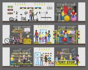 diagnóstico del retail deportivo por parte de los operadores de la distribución