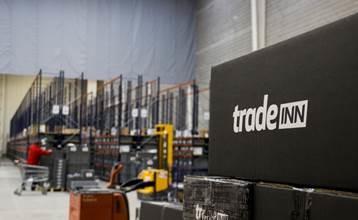 Tradeinn amasa 7,5 millones de euros en una semana