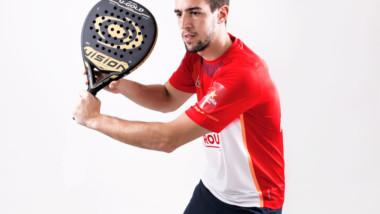 La distribución de Vision queda en manos de Marsure Sports