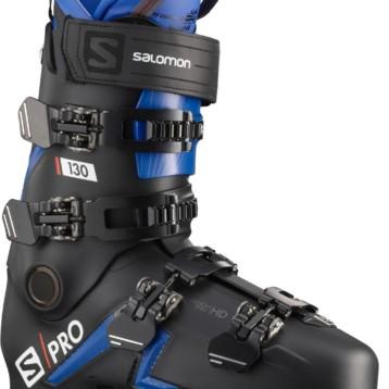 Salomon aporta rendimiento y comodidad al esquí