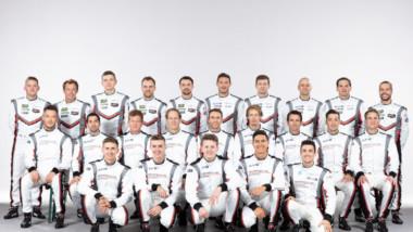 Puma vuelve a acelerar en motor con una colaboración con Porsche