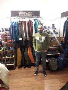 jornadas de compra de Tréndico Group