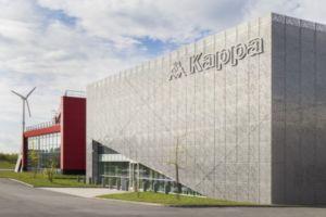 Sport Finance evoluciona a Kappa Europe