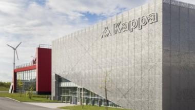Sport Finance se convierte en Kappa Europe