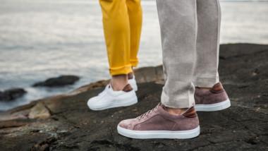 El casual acapara la mitad del mercado del calzado deportivo en España