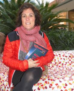 Cristina Carvajal es experta en retail y directora de Milimetric y nos habla de mobiliario comercial