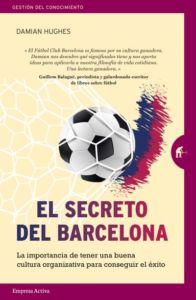 El secreto del Barcelona de Damian Hugues