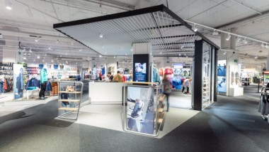 Forum Sport consolida su nuevo modelo de tienda