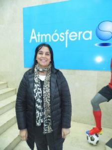 jornadas de compra de Atmósfera Sport, Atmósfera Sport Ribeira