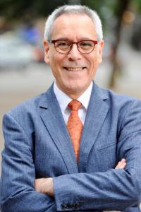 Lluís Martínez Ribes, profesor de Esade y experto en neuromarketing