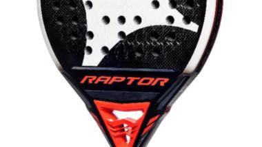 Starvie pone en manos de Franco Stupaczuk la nueva pala Raptor