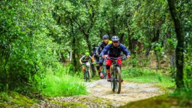 El Demobike de la Sea Otter Europe: donde se deciden las ventas de bicicletas