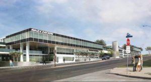 Skechers amplía su sede corporativa en California