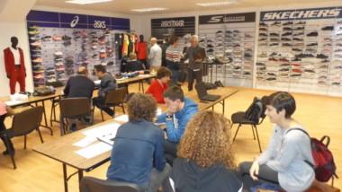 Información, reposición y verticalización por recomendación, puntos fuertes de Totalsport