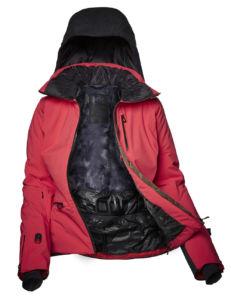 chaquetas y textil de esquí de Helly Hansen