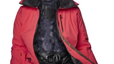 El dios escandinavo Hod inspira la nueva colección de esquí de Helly Hansen