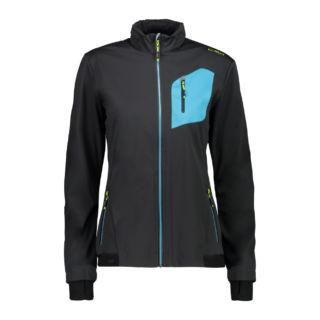 chaqueta de running y trail de CMP
