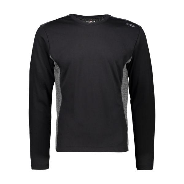 camiseta de running y trail de CMP