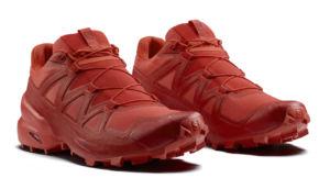 Salomon rediseña sus legendarias zapatillas Speedcross