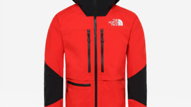 The North Face deslumbra en Ispo Munich con Futurelight